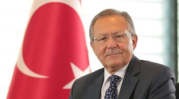 Balıkesir Büyükşehir Belediye Başkanı Edip Uğur istifa etti