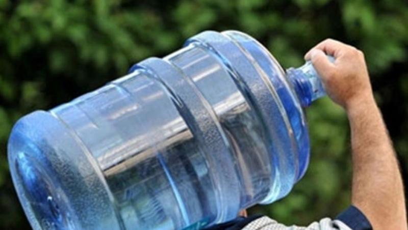 Baran Bozoğlu: Musluklarımızdan akan su damacana suya göre daha sağlıklı