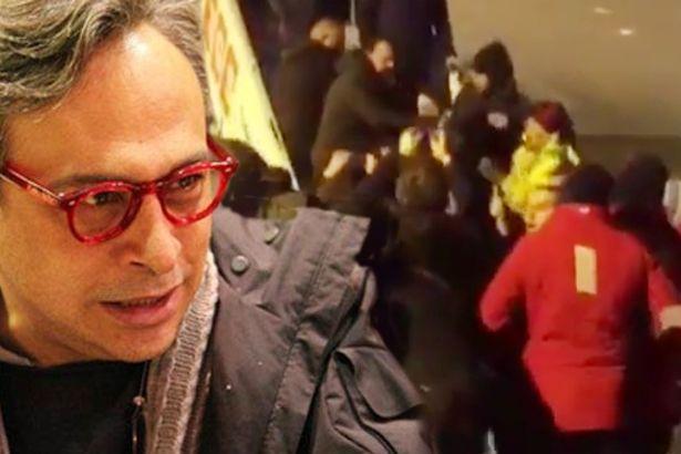 Barbaros Şansal: Cezaevinde saldırılara maruz kalıyorum