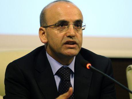 Başbakan Yardımcısı Şimşek'ten enflasyon ve dolar açıklaması
