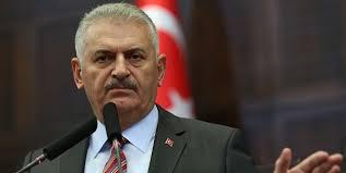 Başbakan Yıldırım: Suriye'deki operasyon olumlu bir adım