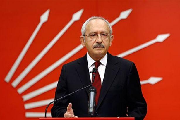 Başkanlık oylamasına katılmayan CHP'liler açıklandı