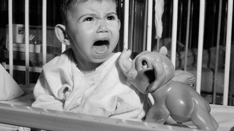 Batılı ülkelerin çocuk yetiştirme yöntemleri normal mi?