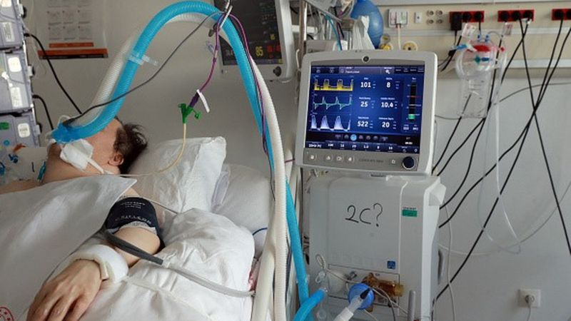 Bazı hastalar birden fazla Covid-19 mutasyonu taşıyor