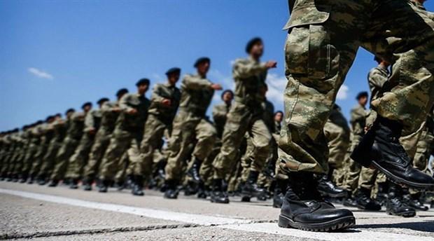 Bedelli askerliğe iki günde 200 bin kişi başvurdu