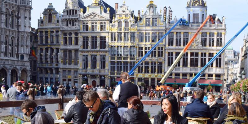 Belçika'da 200 gündür hükümet yok