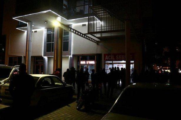 Belediye başkanı Alpaslan Koca'ya silahlı saldırı