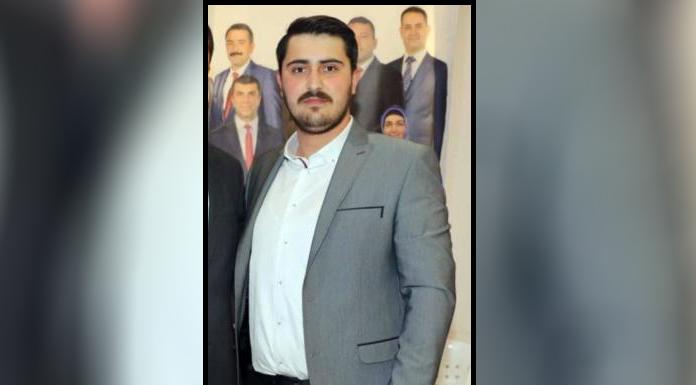 Belediyeden maaşa bağlanan AKP Gençlik Kolları Başkanı hakkında suç duyurusu