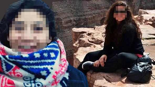 Beyoğlu'nda evine giden kadının üzerine işeyen şahıs: Hayvanlık yaptım, affedin