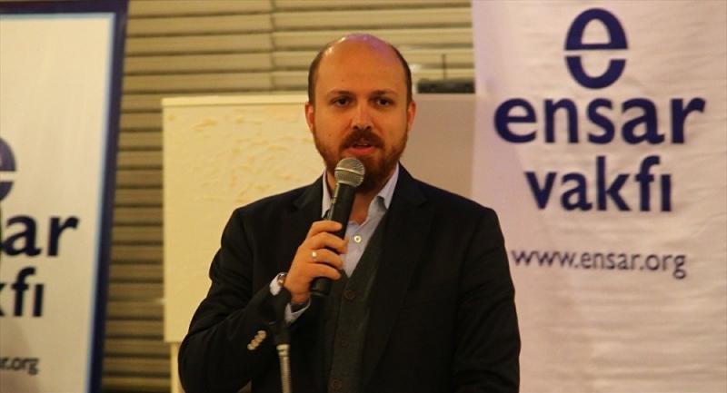 Bilal Erdoğan, Devlet Bahçeli'ye açtığı davayı Yargıtay'a taşıdı