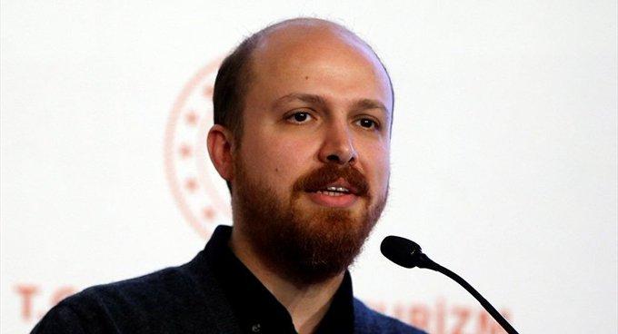 Bilal Erdoğan: Seçimlerde kim güçlenirse New York Times sevinir, Amerika mutlu olur?
