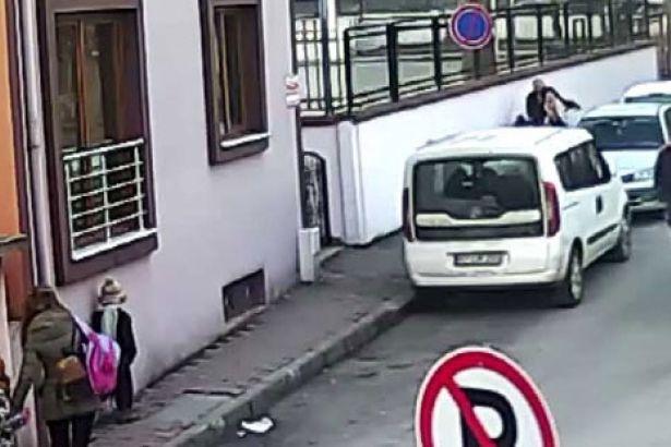 Bir kadını kaçıran 3 kişi serbest bırakıldı!