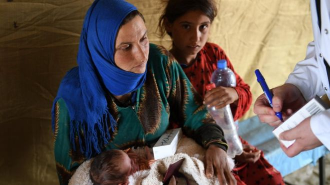 BM: 2,5 milyon mülteci Türkiye'ye akın edebilir