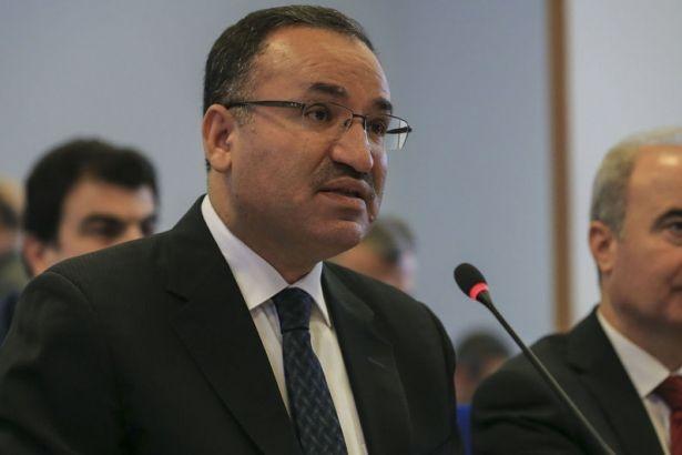 Bozdağ: AB, Türkiye'ye ayar veremez