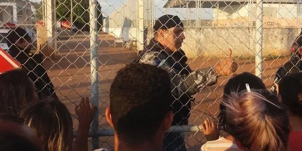 Brezilya cezaevinde çatışma; 7'si kafası kesilerek 25 mahkum öldürüldü!