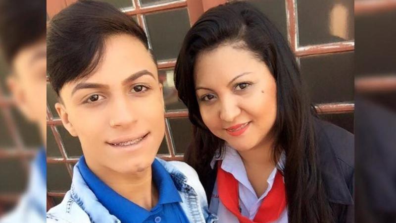 Brezilya'da eşcinsel oğlunu öldüren anneye 25 yıl 8 ay hapis cezası