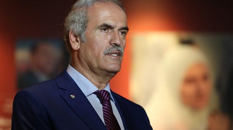 Bursa Büyükşehir Belediye Başkanı istifa etti!