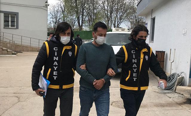 Bursa'da eşini öldürüp intihara kalkışan şahıs tutuklandı