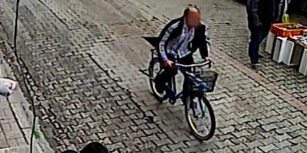 Çaldığı bisiklet çalınınca polise başvurdu