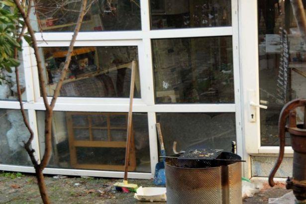 Çanakkale'de silahlı saldırı: 2 ölü