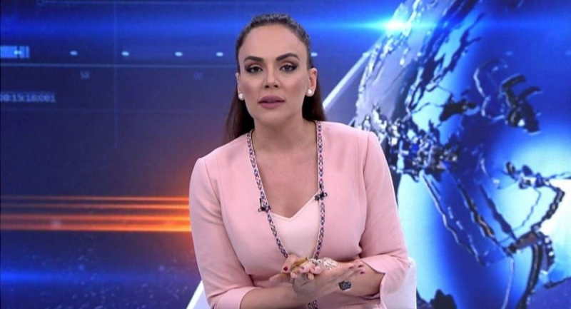 Cem Küçük: Ahmet Hakan çocuğu yaşında olan Buket Aydın'la ilgili bilgiler sızdırdı ve aleyhine haberler yaptırdı