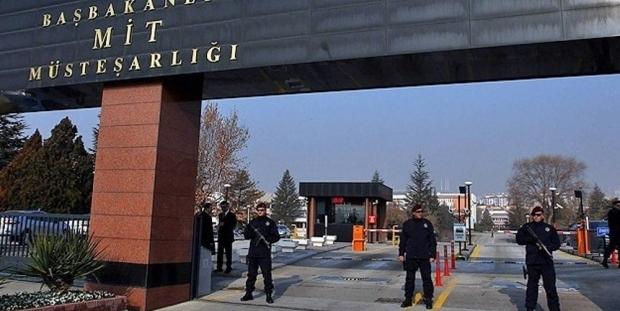 Cemaat şifreleri:  MİT 'Kübra', polis 'Pelin', jandarma ise 'belediye'