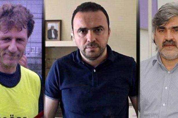 Cemaatçi eski futbolcuların yargılanması yarın başlıyor