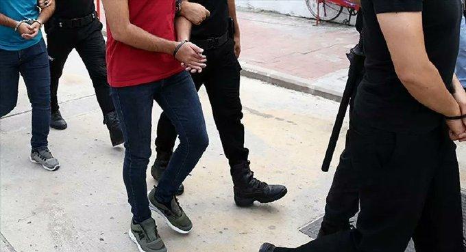 Cemaatin TSK yapılanmasına operasyon 357 tutuklama