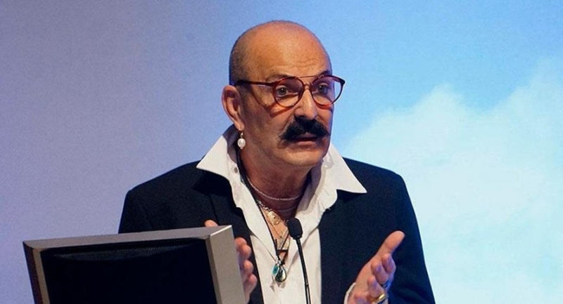 Cemil İpekçi: Allah inancım var ama din kavramını kabul etmiyorum