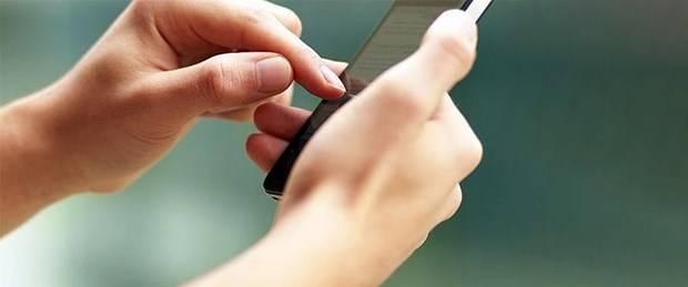 Cep telefonu kullanan öğrencinin velisine ceza