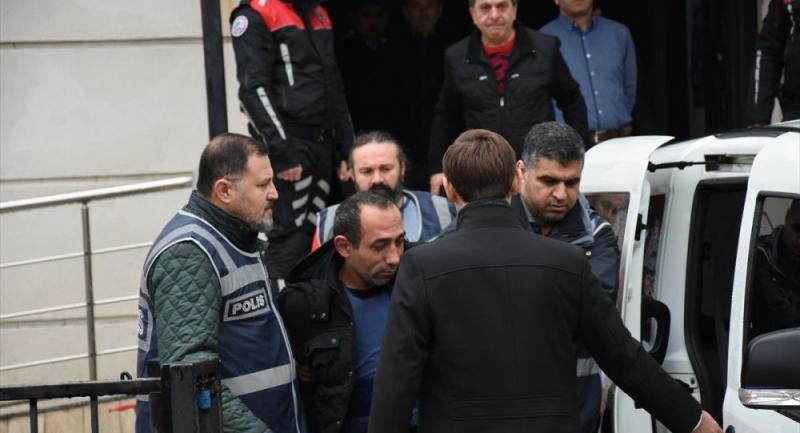 Adli Psikoloji Komisyon Başkanı Doç. Dr. Demirbaş: Ceren Özdemir'in katili psikopat, cezai ehliyeti var