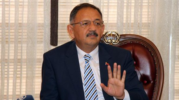 Çevre Bakanı: Deprem bizi korkutuyor, 500 bin yapıyı yenileyeceğiz!