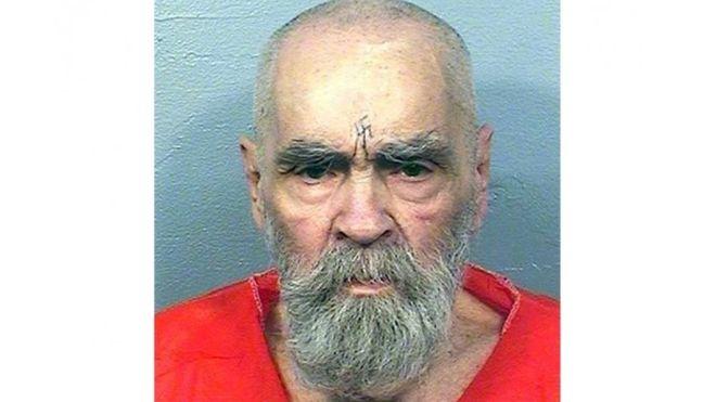 Charles Manson 83 yaşında cezaevinde öldü