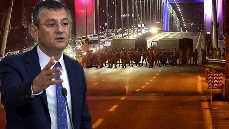 CHP: 15 Temmuz gazi ve şehitleri için toplanan bağışlar nerede?
