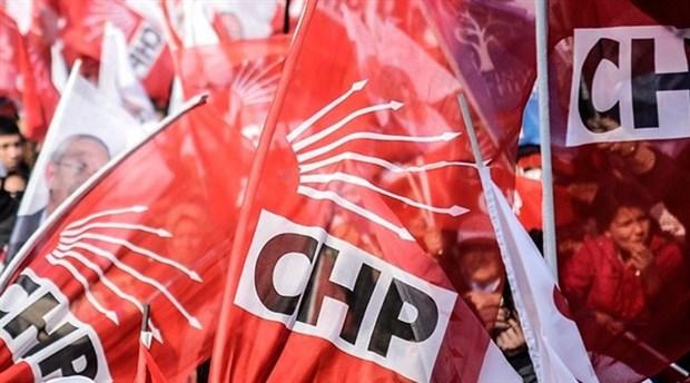 CHP Genel Merkezi'nden imza açıklaması