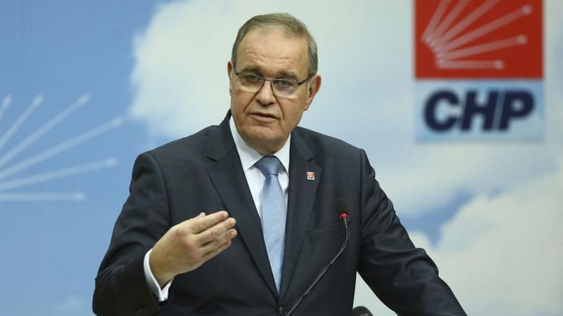 CHP Sözcüsü Öztrak: Türkiye bu ucube sisteme geçtiğinden beri her alanda patinaj yaşıyor