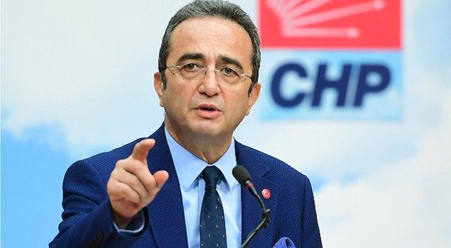 CHP Sözcüsü Tezcan: 'Paraları sıfırlayın' sözünün hesabını yargı önünde vereceksin