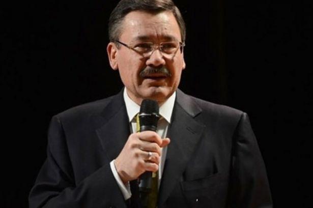 CHP'den Melih Gökçek'in anketi hakkında suç duyurusu!