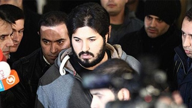 CHP'li Aksünger: 17 Aralık tapeleri Rıza Sarraf dosyasına girdi