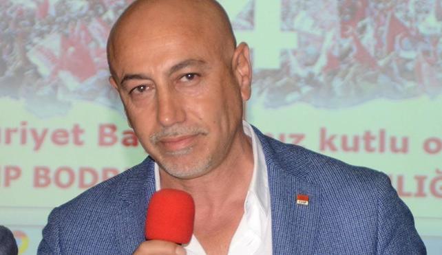 CHP'li Aksünger: Cumhurbaşkanı dışarıya çıkamaz hale gelebilir, içeriye atılabilir
