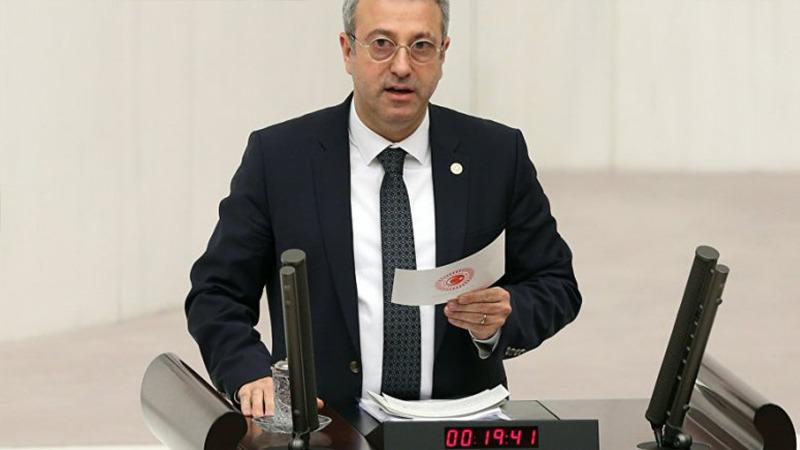 CHP'li Antmen: Bakanlık yalan söylüyor, Koronavirüs nedeniyle 40 bine yakın kişi öldü