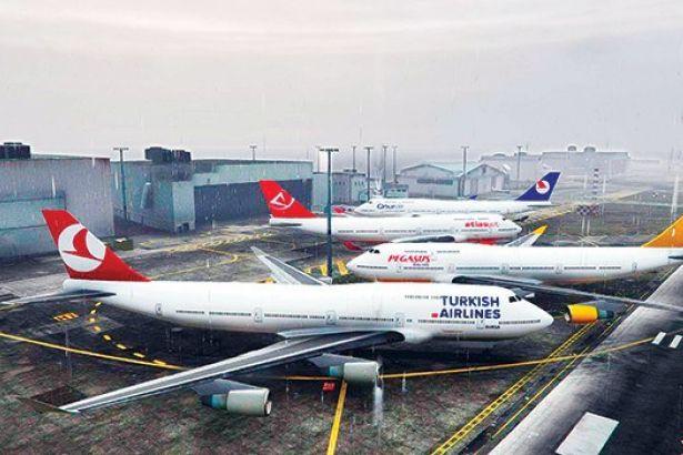 CHP'li Aydın: Havada uyuyan, bayılan pilotlar var