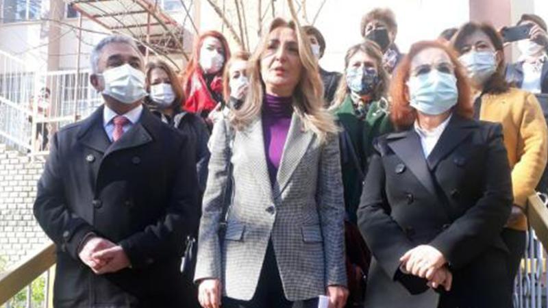 CHP'li Özdemir'e 'Cumhurbaşkanına hakaret'ten hapis cezası