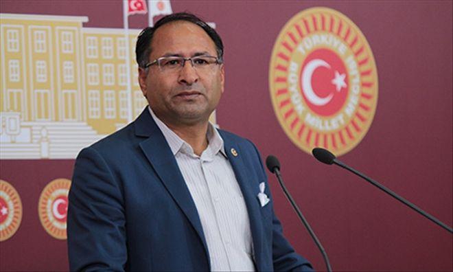 CHP'li Roman milletvekili: Her şey çok şukar olacak, 700 bin Romanımız var