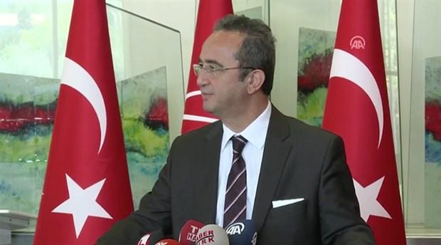 CHP'li Tezcan: Önümüzdeki hafta güzel haberler vereceğiz