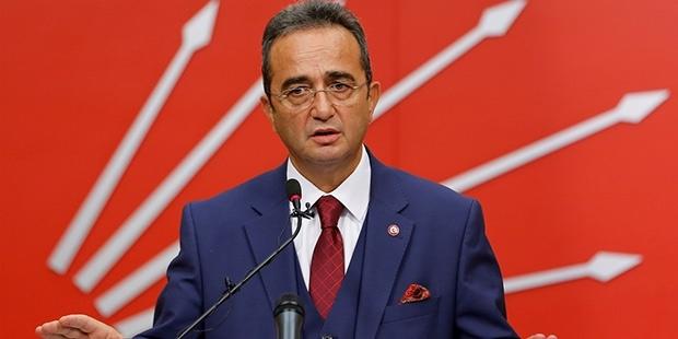 CHP'li Tezcan'dan Erdoğan'ın 'Çöplük' sözlerine yanıt: Unutmasın ki tarihin çöplüğü diktatörlerle doludur