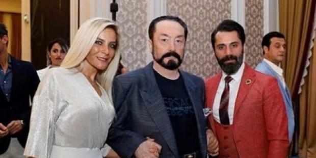 Çılgın Sedat: Adnan Oktar ile kişisel bir tanışıklığım yok!