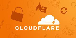Cloudflare domain hizmeti vermeye başladı