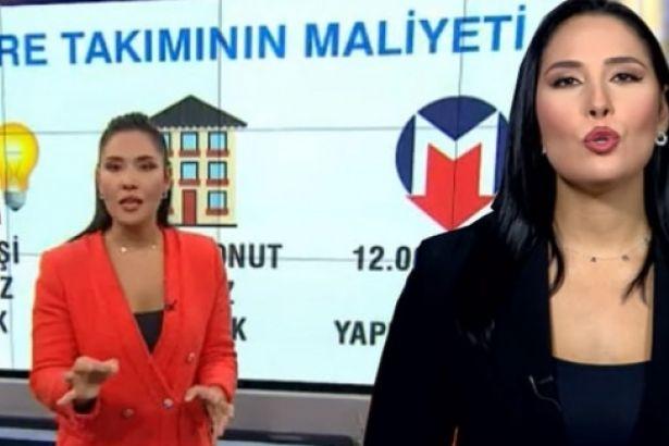 CNN Türk'te Beste Uyanık işten çıkarıldı