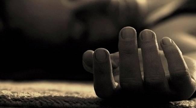 Çocuğuyla yaşadığı evde intihar etti